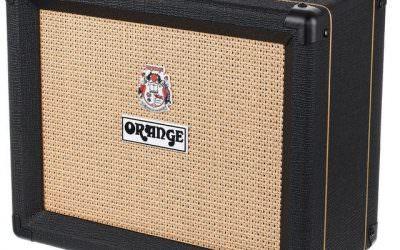 Just added to the store: Orange Crush 20 8″ 20 Watt Combo Guitar Amplifier